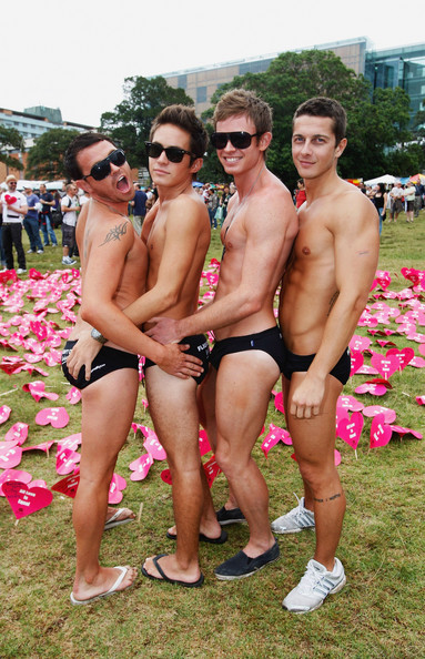 Sydney Gay and Lesbian Mardi Gras Announces Dates; Gets New Sponsors ...