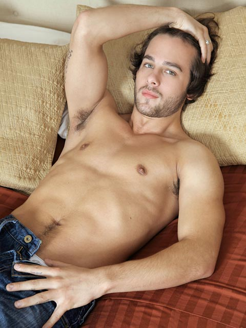 Kurt Madison From RandyBlue.com