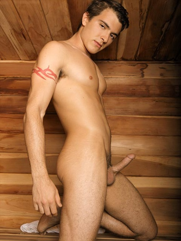 Ricky Case - RandyBlue.com