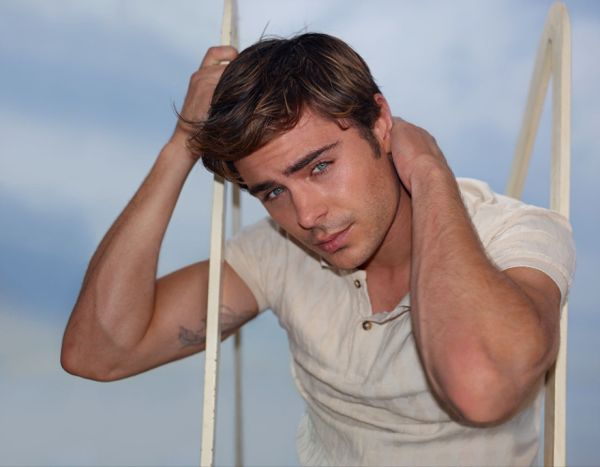 Zac Efron 25th Birthday
